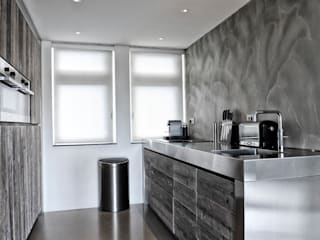 Keuken Den Haag 2:  Keuken door RestyleXL