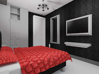 ART DESIGN Classic style bedroom