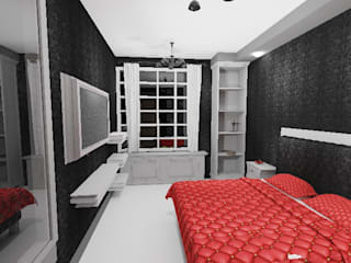 ART DESIGN Dormitorios de estilo clásico