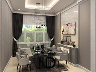 in stile  di ND Design interior Design & Decorate