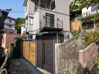 築里館空間設計 Maisons modernes