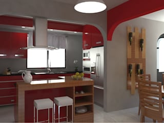 IDEA Studio Arquitectura