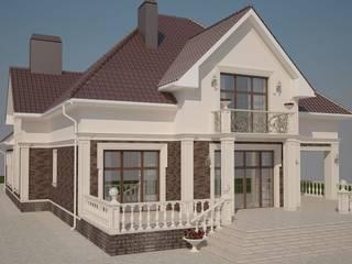 Дом в Петровцах: Дома в . Автор – Архи Групп