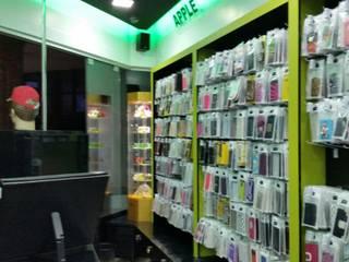 Loja Space Carolina Fontes Arquitetura Escritório e loja