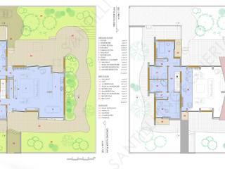 Projekty,   zaprojektowane przez Apriori Albero
