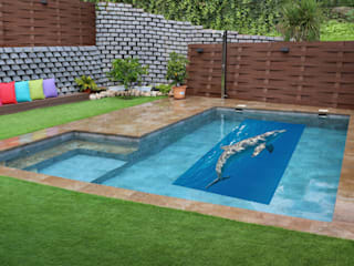 Fotoceramic Walls & flooringWall & floor coverings