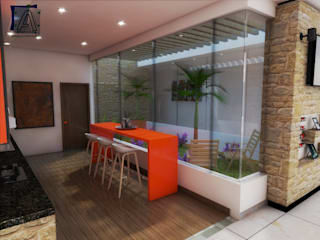 by PARMAR Arquitectura
