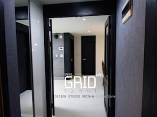 : Design Studio Grid+A의