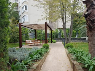 Bahçevilla Peyzaj Tasarım Uygulama