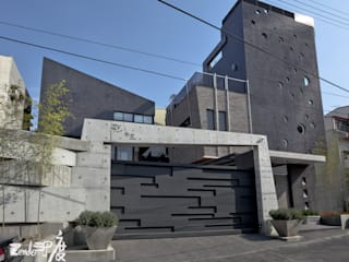 Zendo深度空間設計:  房子 by Zendo 深度空間設計,