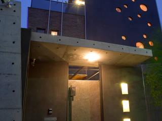 Zendo深度空間設計:  房子 by Zendo 深度空間設計