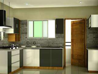 :   by Interrio Concepts Studio Pvt Ltd