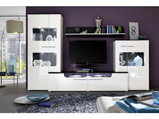 Trend Team: modern  by Style Our Home Ltd , Modern