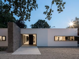 Rumah by htarchitektur