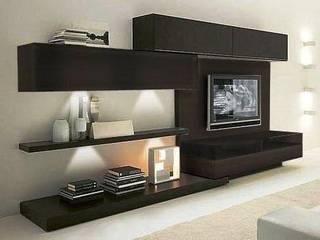 Diseñemos tus muebles  juntos..!:  de estilo  por Ele Carrasco