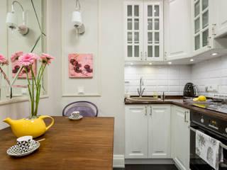 Кухня: Кухни в . Автор – N-HOME | Ната Хатисашвили