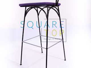 industrial por SquareTop Design , Industrial
