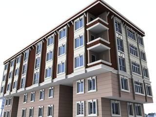 Moderne Häuser von yağmur mimarlık Modern