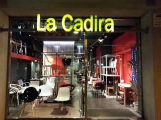 La Cadira, tu tienda de diseño :  de estilo  de La cadira