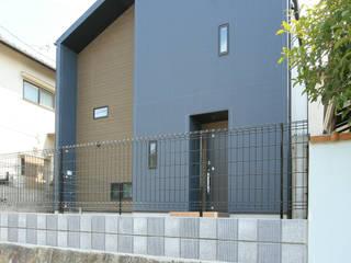 高取南の家: CAF垂井俊郎建築設計事務所が手掛けた家です。