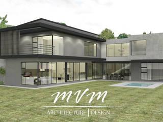por MVM Architecture & Design