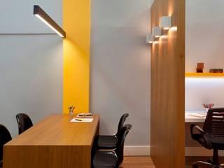 ASP Arquitetura Commercial Spaces