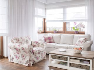 Raffrollos - praktische Dekoration für Ihr Zuhause von Dekoria GmbH Klassisch