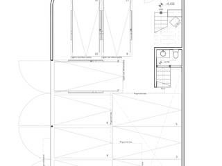 Petén 498:  de estilo  por C+C | STUDIO