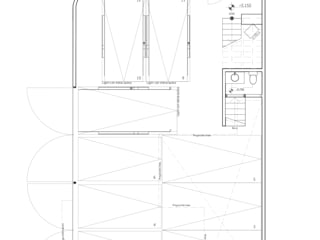 Petén 498 de C+C | STUDIO Moderno