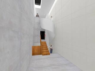 Casa 3M por dM arquitetura & interiores
