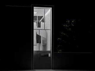 Casa 3M:   por dM arquitetura & interiores