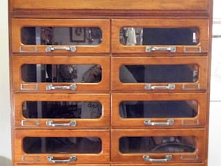 Haberdashery Cabinet Travers Antiques Dressing roomWardrobes & drawers Gỗ