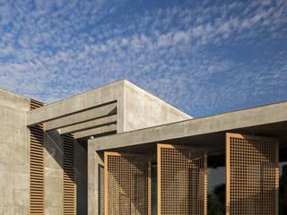 Modern Houses by Blocher Blocher India Pvt. Ltd. Modern