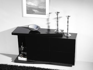 Gual: modern  by Style Our Home Ltd , Modern