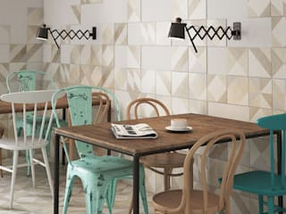 Equipe Ceramicas Dinding & Lantai Modern Keramik