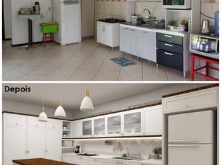 by Vitral Studio Arquitetura Classic