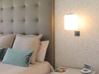 Moderne Schlafzimmer von Fragmentos Design Modern