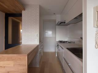 プレシニアの悠々くらし オリジナルデザインの キッチン の 株式会社エキップ オリジナル