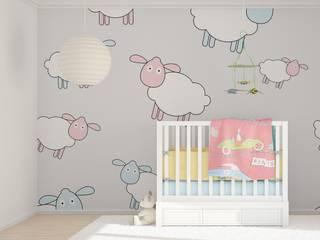 Nursery/kid's room by Viewgo,