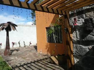 Terrazas de estilo  por Alberto M. Saavedra