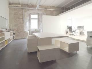 Formwerke :  Geschäftsräume & Stores von Banozic Architecture | Scenography