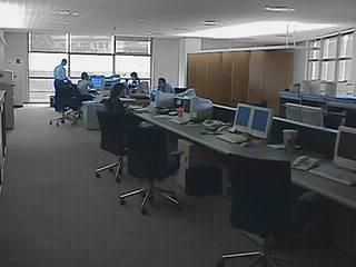 Dealing 1 Centro congressi moderni di ibedi laboratorio di architettura Moderno