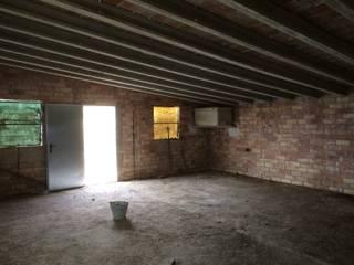 foto del antes:  de estilo  de A2 arquitectura interior