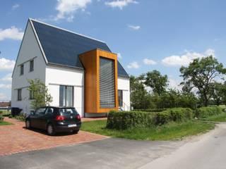 Landhaus:  Häuser von htarchitektur
