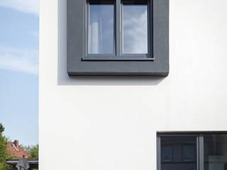Haus H:  Fenster von Patricia Ramiro Architekten BDA