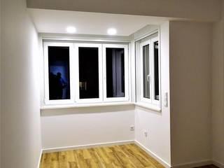 غرفة نوم تنفيذ Belsolar Lda, إسكندينافي