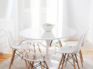 minimalist  by Casas com design, Minimalist