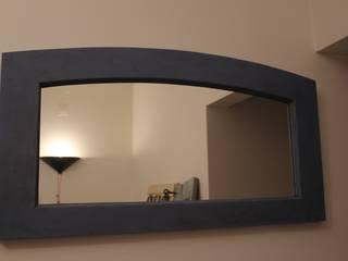 Espelhos por Pó de Giz Eclético