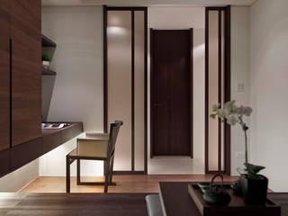 永和徐宅 根據 大觀室內設計工程有限公司 現代風