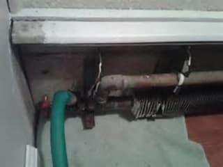 Gas system repair project:   by Johannesburg Plumber